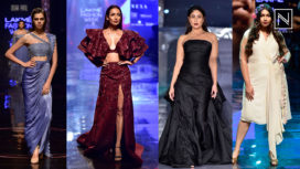 Day 5 at Lakme Fashion Week Winter Festive 2019