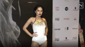 Shruti Pratap Showcases a Sustainable Collection at India Intimate Fashion Week 2019
