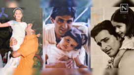 Daughter's Day Special with Bollywood's Darling Daughters