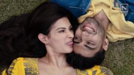 Amyra Dastur Talks About her Latest Music Video with Zaeden