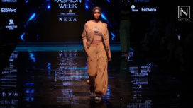 Six5Six Street Showcases at Lakme Fashion Week Winter Festive 2019