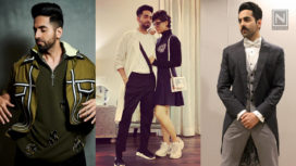 Celebrating Ayushmann Khurrana's Birthday with the Top 5 Looks he Totally Nailed