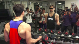 Tiger Shroff Comes Forward to Support India's Tricking Championship