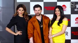 The Star Cast of Bypass Road Come Together at its Trailer Launch
