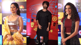 Bollywood Celebrities Grace the Last Day of 10th Jagran Film Festival 2019