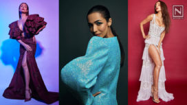 Celebrating Malaika Arora's Birthday with her Top Five Most Glamorous Looks