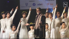 Amitabh, Aishwarya and Abhishek Bachchan Among Others Pay Homage to 26/11 Victims