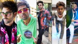 Five Times Pulkit Samrat Made Style Statements During Pagalpanti Promotions