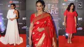 Bollywood and Telly Town Celebrities Attend Digital Awards 2019 in Style
