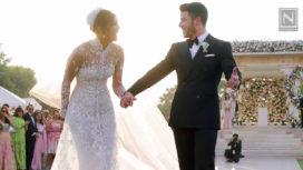 Celebrating Nickyanka's First Wedding Anniversary with their Fairytale Romance