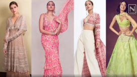 Lookback 2019- Bollywood Divas Who Sported stunning Ensembles from Ramp to Reality