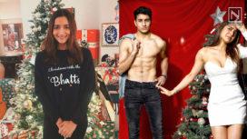 A Sneak Peak Into Your Favourite Bollywood Celebs' Christmas Celebrations