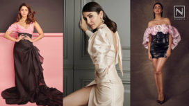 The Who's Who of Bollywood Grace the Filmfare Glamour & Style Awards 2019