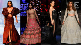 Lookback 2019 : Top Ten Celebrities Showstoppers Who Totally Owned the Runway