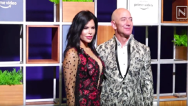 Bollywood Celebs Attend Amazon's Welcome Bash for Founder Jeff Bezos