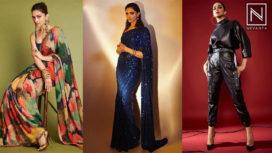Five Noteworthy Looks Deepika Padukone Owned During Chhapaak Promotions