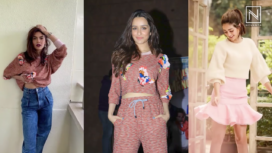 Here's How Bollywood Divas are Acing their Winter Look in Knitwear