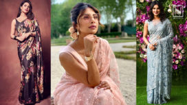 Five Times Priyanka Chopra Turned Desi and Beautiful in Saris