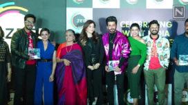 Telly Town Celebrities Attend Zee 5 OTT Awards 2020