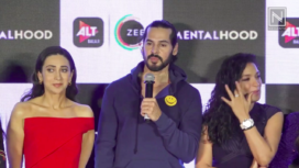 Celebs Come Together for the Trailer Launch of Mentalhood