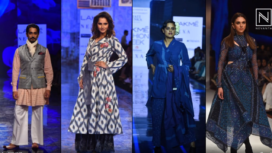 Showstoppers Who Graced the Runway on the Day 2 of Lakme Fashion Week SR 20