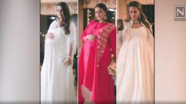 Mira Rajput and Neha Dhupia Talk About Motherhood and More