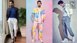 Five Times Ayushmann Khurrana Made Style Statements at Shubh Mangal Zyada Saavdhan Promos