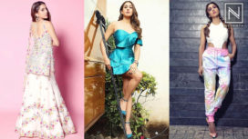 Five Times Sara Ali Khan Made Style Statements at Love Aaj Kal 2 Promotions