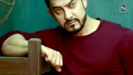 Five Reasons Why We Absolutely Adore Aamir Khan -  Birthday Special