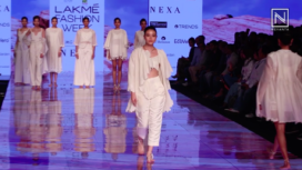 IKAI by Ragini Ahuja Presents their Latest Collection at LFW SR 20
