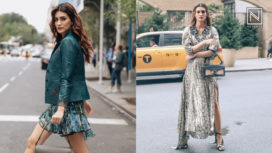 Kriti Sanon On her Personal Fashion Choices, Bollywood Ladies She Admires, and More