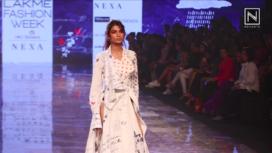 Jajaabor Presents मैं AMELIA at Lakme Fashion Week Summer Resort 2020