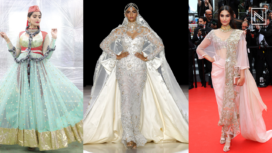 Ten Most Iconic Looks that were Served by the Fashion Diva Sonam Kapoor