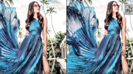 Kareena Kapoor's Five Most Eccentric Appearances