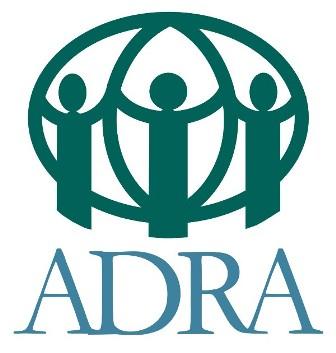 logótipo ADRA
