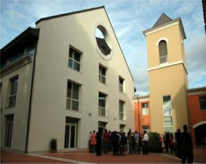 Chiesa avventista di Bologna