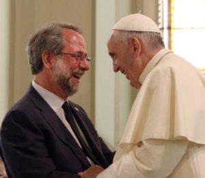 N23-Nev-Papa dai valdesi