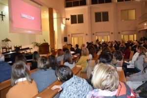 Bologna_incontro ecumenico2016