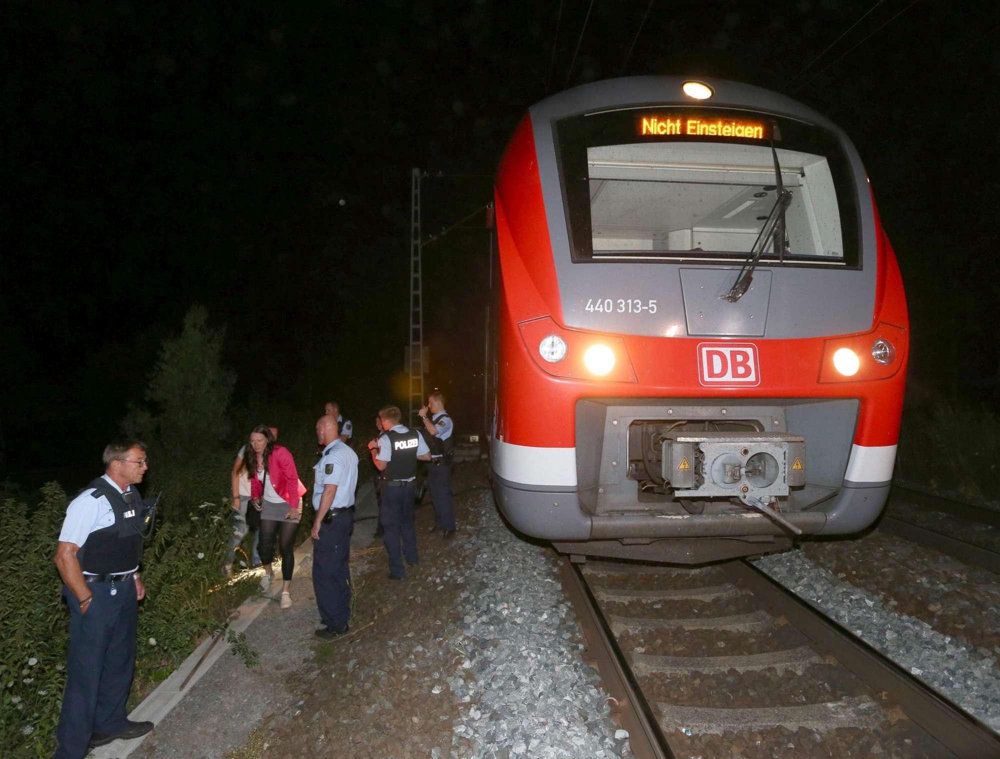 Attentato-treno-Germania-ANSA