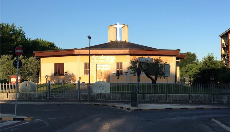 Chiesa avventista Rieti