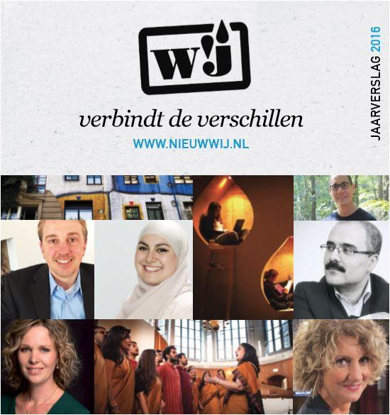 Nieuwwij Jaarverslag 2016-2
