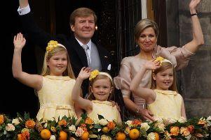 Koninklijke familie