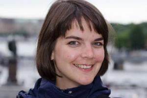 Petra Boudewijn