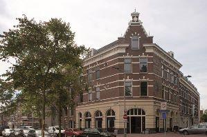 Verhalenhuis Belvedere