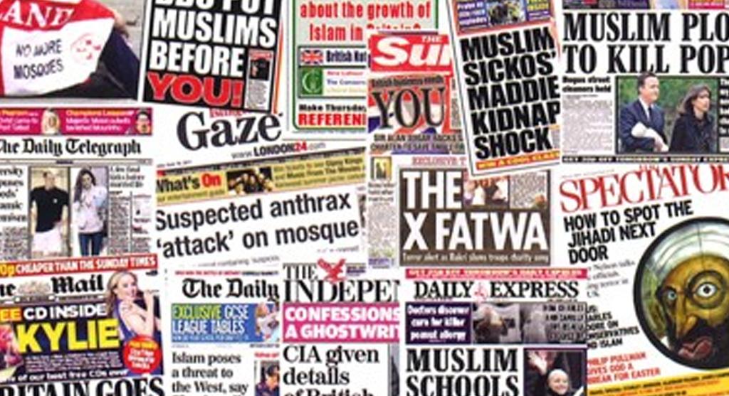 Media Islam