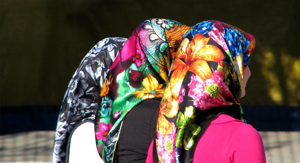 hoofddoeken