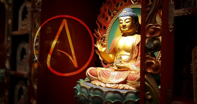 atheisme-boeddhisme
