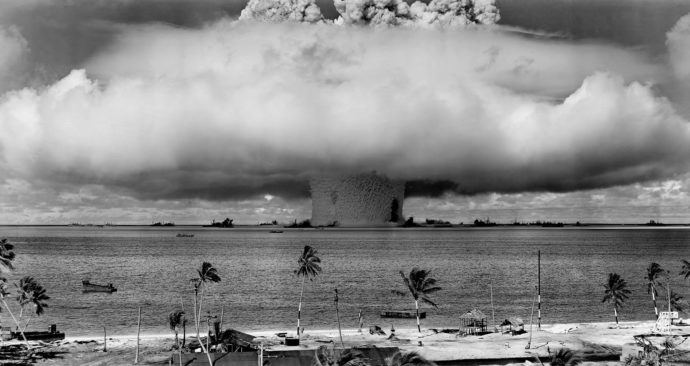 nuclear-weapons-test-67557_1920