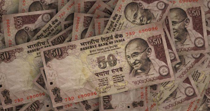 Gandhi-economie