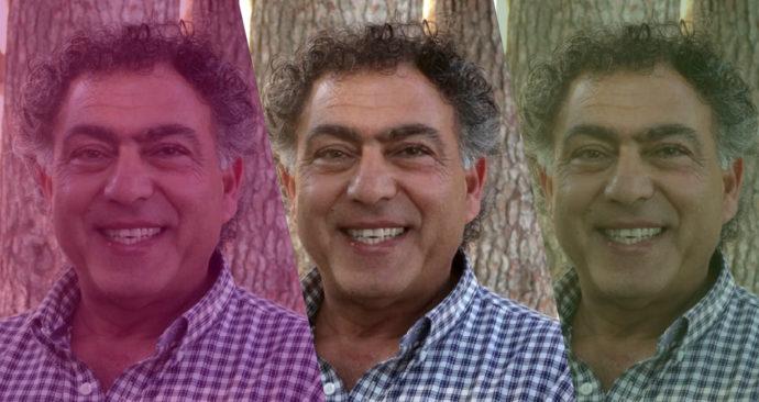 Nabil-Sahhar